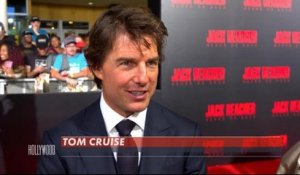 Jack Reacher, la franchise 100% contrôlée par Tom Cruise - Hollywood - Le journal du cinéma
