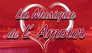 Various Artists - La Musique De L'Amour