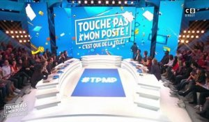 TPMP : la blague très osée de Cyril Hanouna