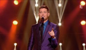 "Michael Bublé - ""My baby just care for me"" - DiCaire Show"