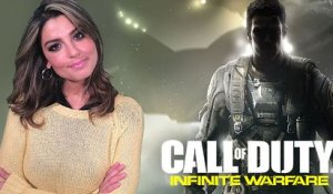 REPLAY Call of Duty Infinite Warfare