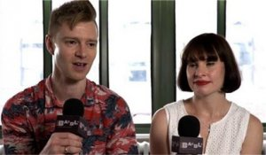 An Interview with Skinny Lister
