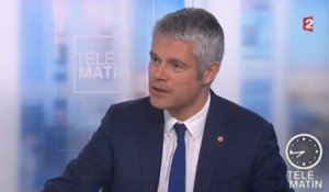 Wauquiez votera Fillon au second tour de la primaire