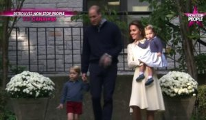 Prince William papa aimant : ses tendres confessions sur George et Charlotte (VIDEO)