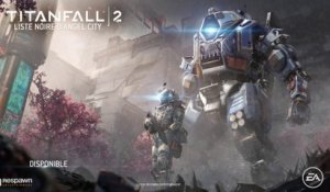 Titanfall 2 - Bande-annonce Angel City