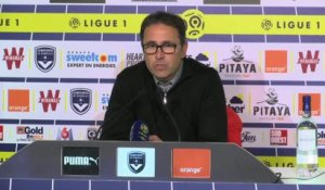Foot - Lille : Collot « Une grosse satisfaction »