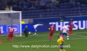 INCROYABLE MADJER DE BRAHIMI CONTRE LEICESTER!