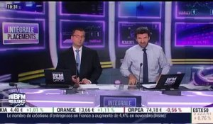 Le Match des Traders: Jean-Louis Cussac VS Romain Daubry - 13/12