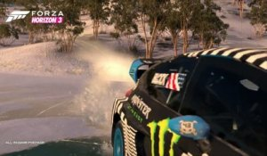 Forza Horizon 3 - Blizzard Mountain trailer Xbox One