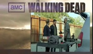 The Walking Dead : Saison 7 épisode 8 - Trailer et Preview