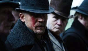 Taboo - Bande-annonce 1 (VO)