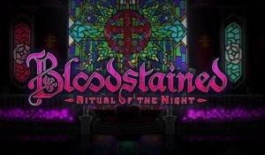Bloodstained : Ritual of the Night - La fête au village