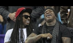Birdman Hopes To Reconcile With Lil Wayne