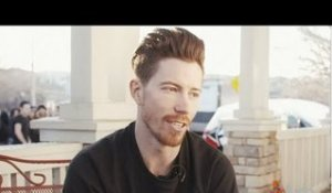 Shaun White Talks Kendrick Lamar, A$AP Rocky & More.