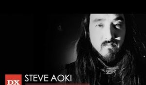 Steve Aoki Says Expect Joint EP WIth Lil Uzi Vert & More Rap Collaborations