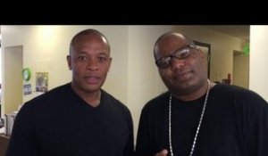 New Dr. Dre Album Expected 2015
