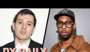 Martin Shkreli Speaks With DX & Justin Bieber's Fandom For Big Sean Explained
