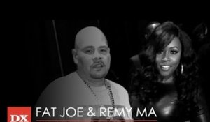 Fat Joe & Remy Ma - All The Way Up, Streaming & Southern Rap