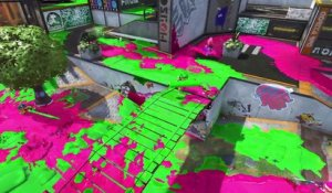Splatoon 2 : Trailer de la conférence Switch