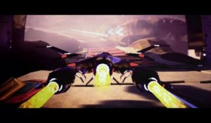 Redout - Trailer d'annonce Switch