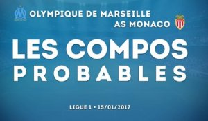 OM-ASM : les compos probables