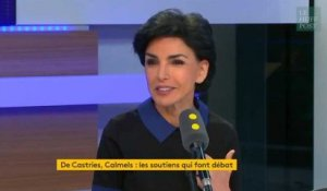 Rachida Dati charge violemment NKM et vise Fillon