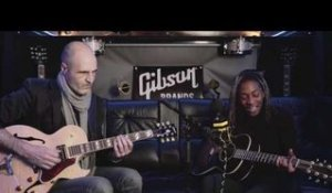 Ala.ni - To The River (Eurosonic session @ Gibson Bus)