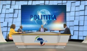 POLITITIA - Gabon: Le défi d'un dialogue national réellement inclusif - 27/01/2017