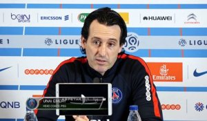"24e j. - Emery : ""La fatigue est normale"""