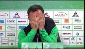 Club ASSE: le zapping