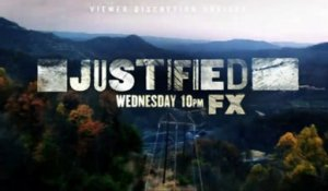 Justified - Promo 2x02