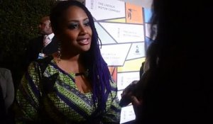 HHV Exclusive: Lalah Hathaway talks Grammys' Album of the Year and announces new EP