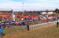 Championnats de France de Cross-country 2017 - Partie 2