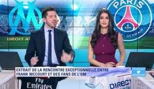 Le Best-Of du Grand Week-End Sport du 26 février