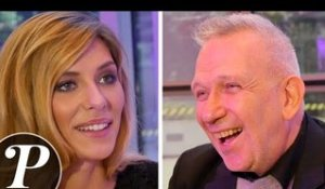 Miss France 2016 - Jean Paul Gaultier et Camille Cerf donnent leurs favorites - Interview