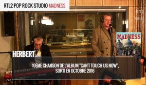 Madness - Herbert RTL2 Pop Rock Studio