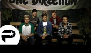 Les One Direction chez Madame Tussauds !