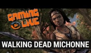 The Walking Dead Michonne Ep 2 : Une exfiltration sanglante - Gameplay