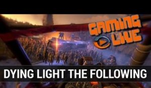 Dying Light : The Following - Du Zombie et du Buggy  - GAMEPLAY FR