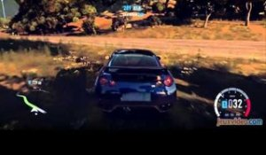 Gaming Live - Quand Forza rencontre Fast & Furious (1/2)