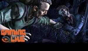Gaming live The Walking Dead : S2E1 All That Remains - Clémentine grandit (PC, Mac, 360)