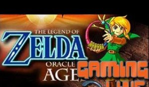 Gaming live Oldies - The Legend of Zelda : Oracle of Ages - 2/2 : Esprits frapeurs (Aïe !)