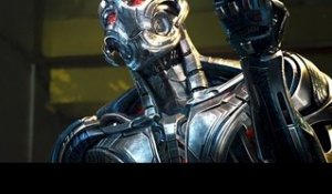 AVENGERS 2 Bande Annonce VF # 2