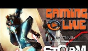 GAMING LIVE PC - ShootMania Storm - Jeuxvideo.com