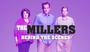 The Millers - Trailer saison 1