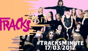 Le rap islandais, Flaming Lips, David OReilly - Welcome to TRACKS