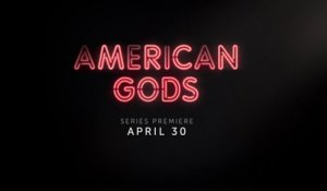 American Gods - Bande-annonce VO