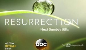 Resurrection - Promo 1x05