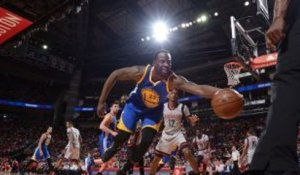 GAME RECAP: Warriors 113, Rockets 106