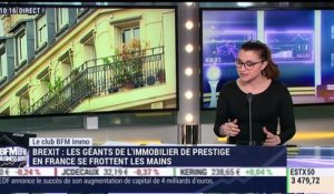 Le club immo (1/2): Pascal Bonnefille VS Marie Coeurderoy - 29/03